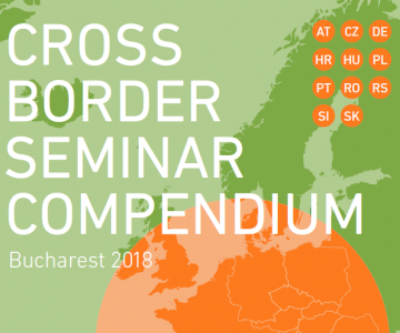Compendium from the Crossborder seminar 2018 published