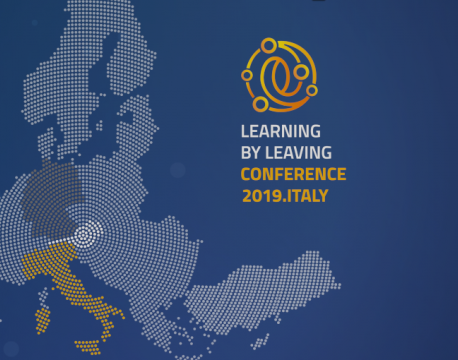 LEARNING BY LEAVING Conference 2019. ITALY