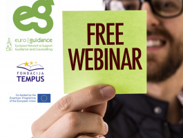 "Webinar: ""Phases of adjustment as part of the mobility process"""