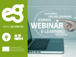 Recognising and addressing key career guidance competencies - Euroguidance Serbia