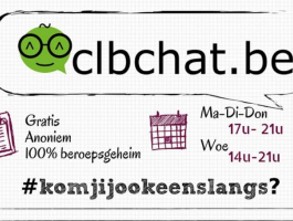 Belgium (Flanders) CLB Chat Service /Pupil Guidance Centre Chat Service