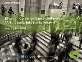 INVITATION to international guidance community: A Bold Jump into the Unknown?