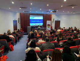 6th European Conference on Counselling and Vocational Training