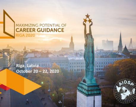 IAEVG International Conference - Riga, Latvia