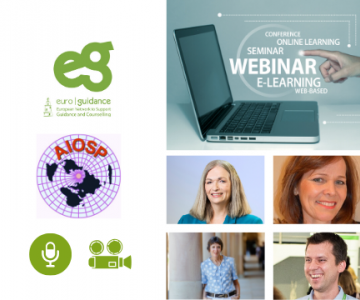IAEVG-AIOSP-Euroguidance Webinar: Inclusive Societies Investing in their People