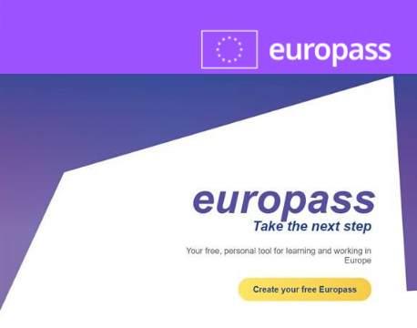 Get involved in testing the new Europass platform !