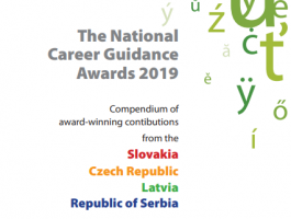 The National Career Guidance Awards 2019