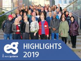 Euroguidance Highlights 2019