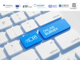 Survey: COVID-19 pandemic and career guidance systems and policy development
