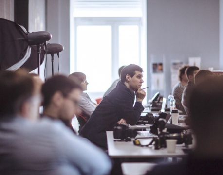 A cycle of videoconferences on learning mobility by Euroguidance France