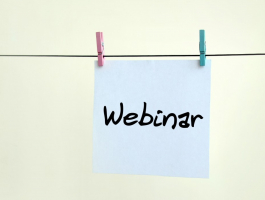 """Join us to talk about practice example during the webinar: """"Developing Career Guidance and Counselling services through Erasmus+ projects- experiences from practices """""""