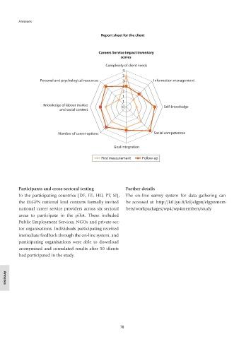 Page 79 - european-lifelong-guidance-policies-progress-report